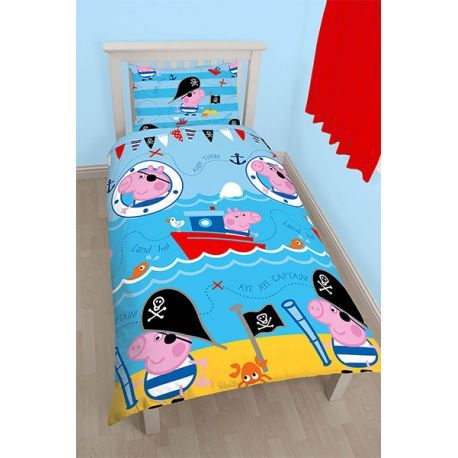 Image Peppa Pig A Imprimer Élégant Images Housse De Couette Enfant Peppa George Lit Simple