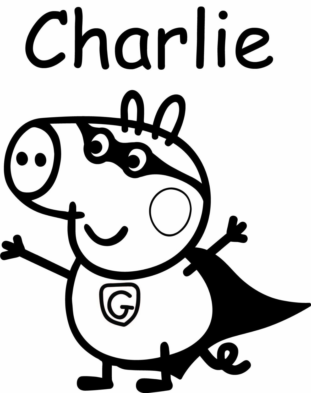 Image Peppa Pig A Imprimer Frais Galerie Plet Imprimer Peppa Pig Ah98 – Humatraffin