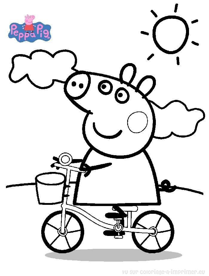 Image Peppa Pig A Imprimer Impressionnant Image Plet Imprimer Peppa Pig Ah98 – Humatraffin