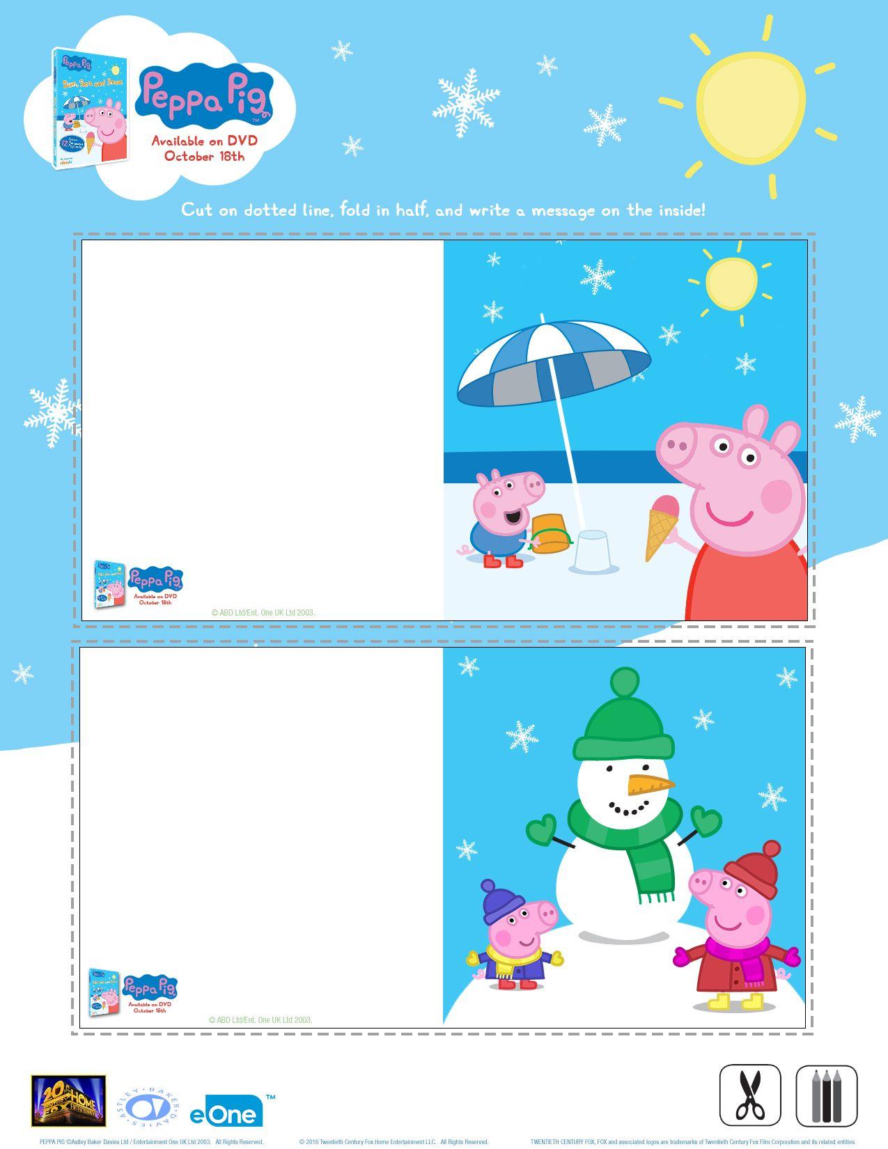Image Peppa Pig A Imprimer Inspirant Collection épinglé Par Lmi Kids Sur Peppa Pig