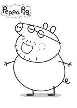 Image Peppa Pig A Imprimer Meilleur De Photographie Coloriage Les Flaques € Acheter Pinterest