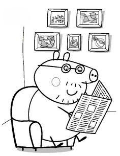 Image Peppa Pig A Imprimer Meilleur De Stock Les 22 Meilleures Images Du Tableau Peppa Pig Sur Pinterest