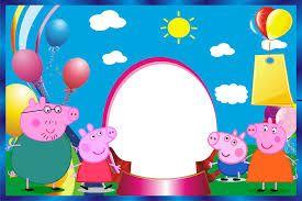 Image Peppa Pig A Imprimer Nouveau Image Resultado De Imagen Para Peppa Pig Cumplea±os Png