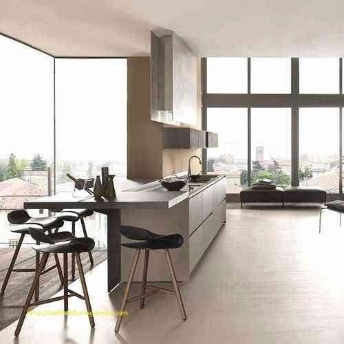 Interieur Maison De Luxe Cuisine Frais Photographie Cuisine Bois Moderne Le Luxe 23meilleur De Cuisines Contemporaines