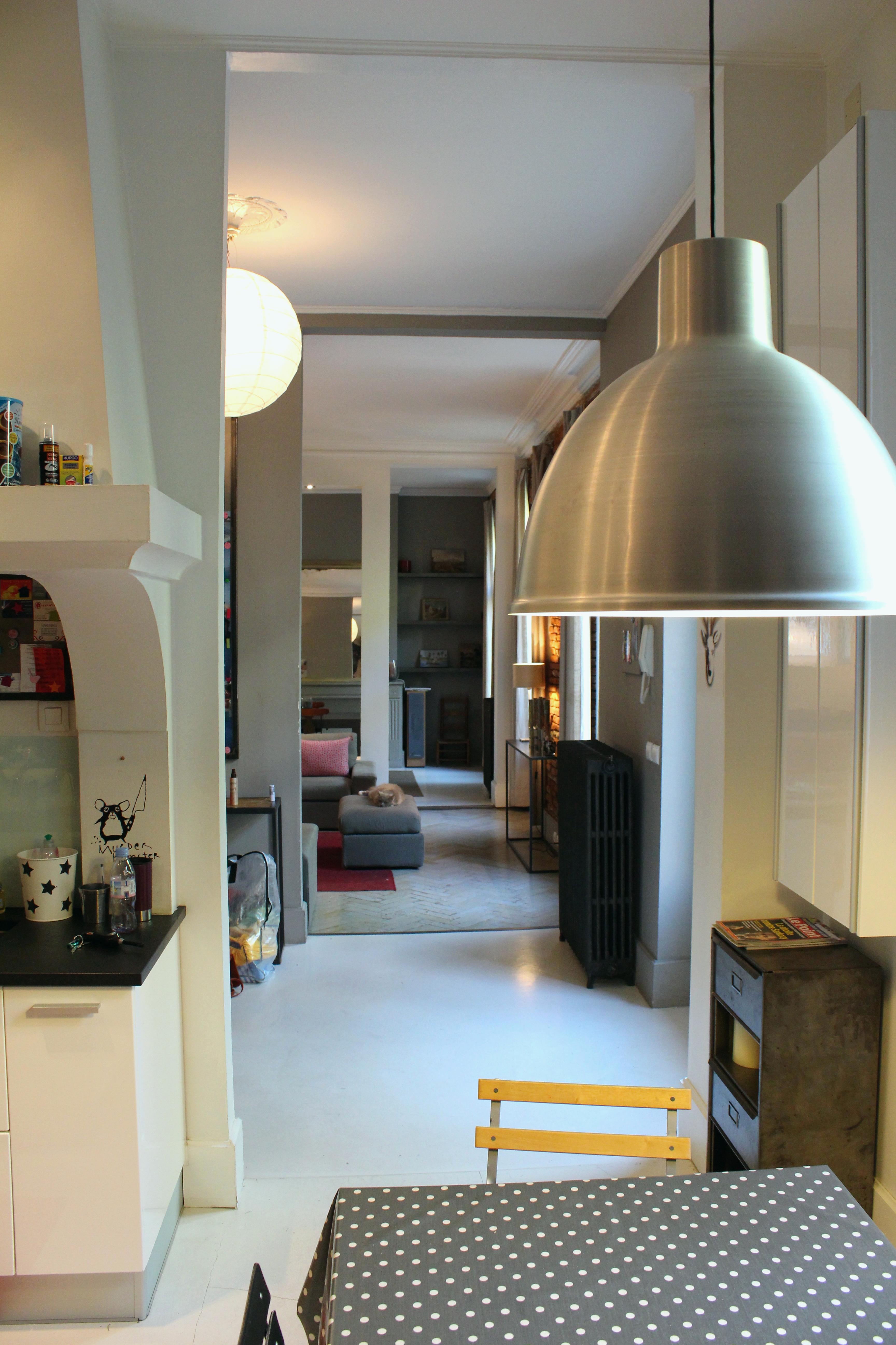 Interieur Maison De Luxe Cuisine Inspirant Galerie Cuisine Moderne Dans Maison Ancienne Luxe Decorateur Interieur