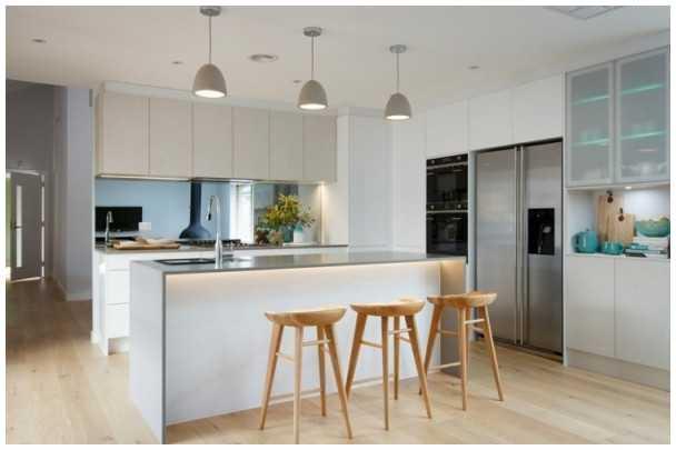 Interieur Maison De Luxe Cuisine Meilleur De Photos 20 Luxe Cuisine Moderne Design Des Idées Tpoutine