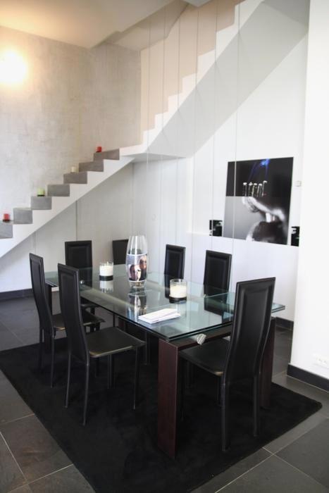 Interieur Maison De Luxe Cuisine Nouveau Image Image De Maison
