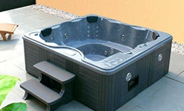 Jacuzzi Occasion Le Bon Coin Inspirant Photos Spa Gonflable Carre Perfect Spa Gonflable Carr Alpine Places