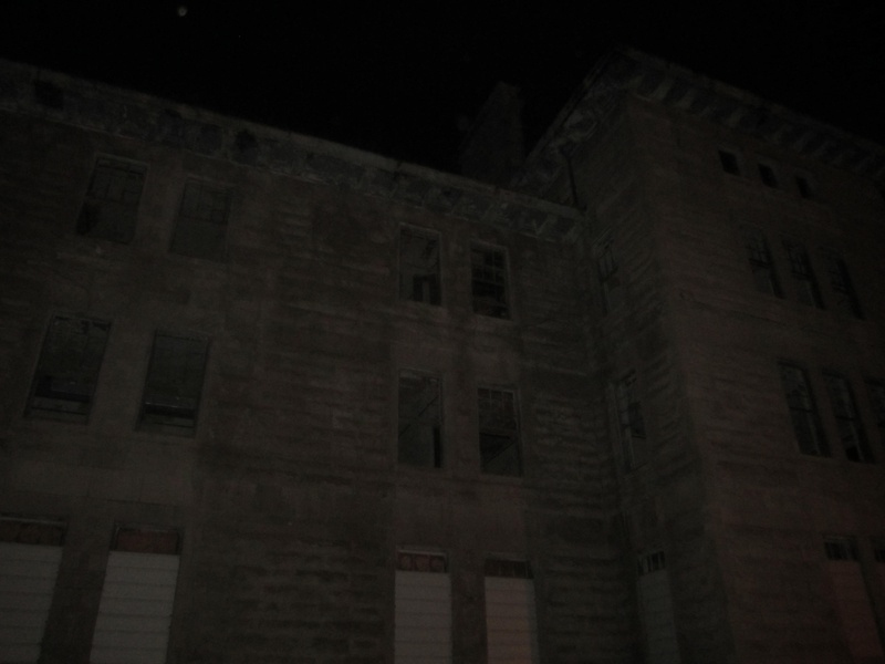 Jardin D'ulysse Catalogue Impressionnant Photos Gallery Category Bartonville State Hospital Image Back Of the