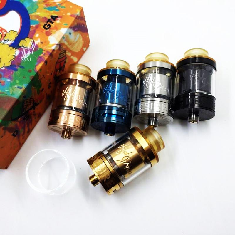 Jardin Des Vapes Inspirant Collection Acheter Hot Vapes Desire Mad Dog Gta Clone 3 5ml Acier Inoxydable