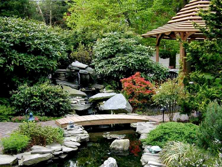 Jardin Japonais Minecraft Beau Photos Modele De Jardin Moderne élégant Ment Créer son Propre Jardin