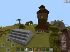 Jardin Japonais Minecraft Impressionnant Image Les 34 Meilleures Images Du Tableau Minecraft Harry Potter Sur