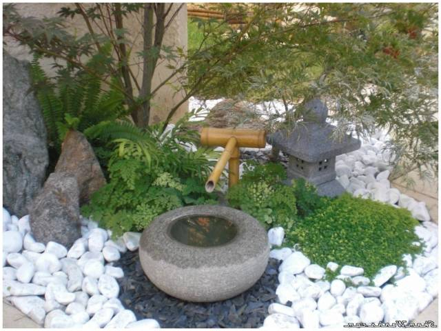 Jardin Japonais Minecraft Inspirant Photographie Terrasse Japonaise Trendy Plante De Rocaille Conseils Damnagement