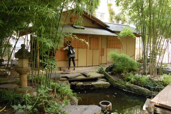 Jardin Japonais Minecraft Luxe Photos Maison Japonaise En France Good Get Free High Quality Hd Wallpapers