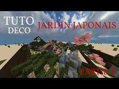 Jardin Japonais Minecraft Nouveau Photos Pin by Tutotube On Jardin & Extérieur