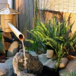 Jardin Moderne Bambou Élégant Galerie Jardin Avec Bambou Radioconexionanimal
