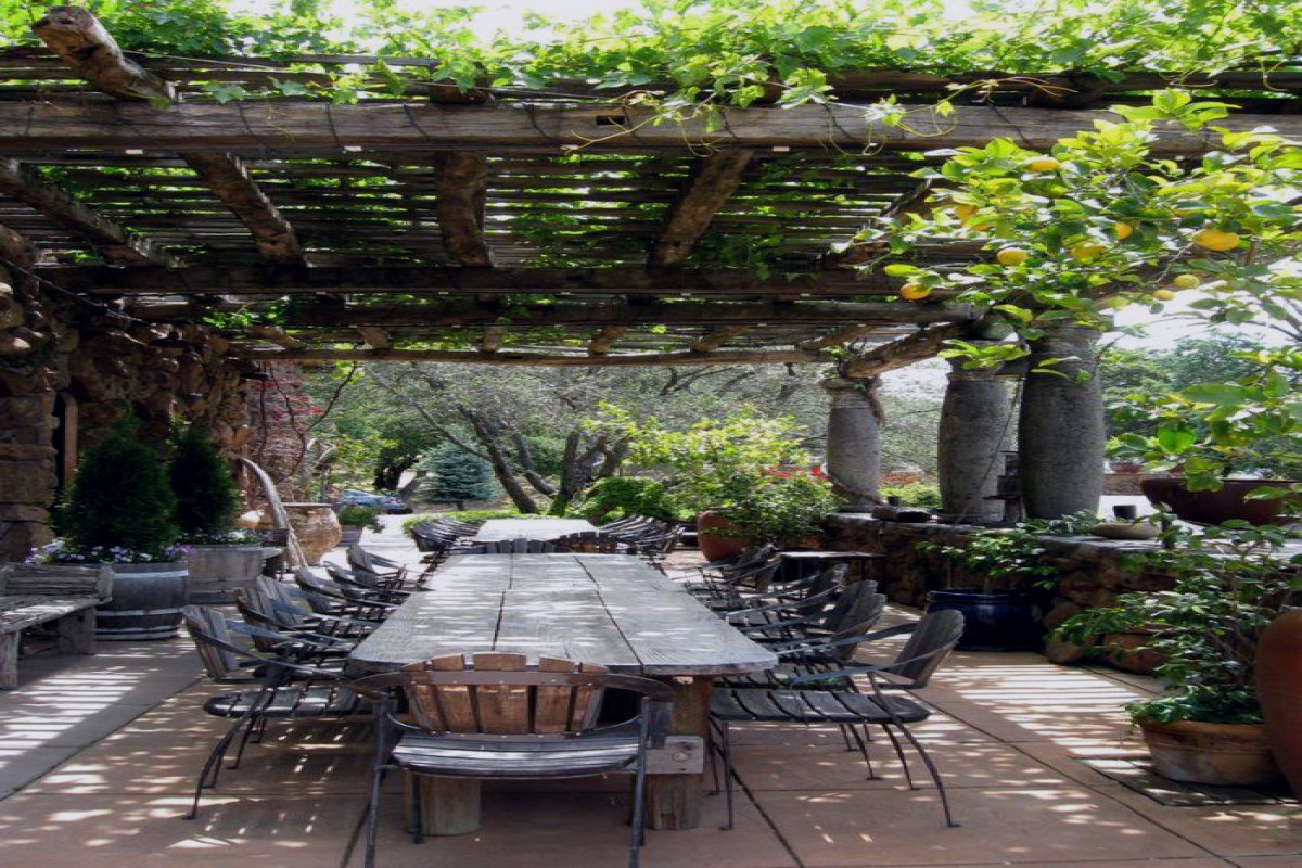 jardin moderne minecraft frais photos beautiful table de. Black Bedroom Furniture Sets. Home Design Ideas