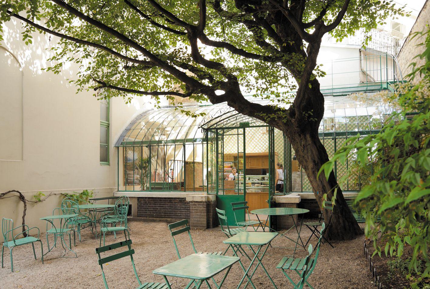 Jardin Secret Cannes Impressionnant Photos Salon De Thé Du Musée De La Vie Romantique Un Thé Dans Le Jardin