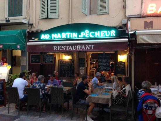 Jardin Secret Cannes Unique Photos Au Martin Pªcheur Cannes Restaurant Avis Numéro De Téléphone