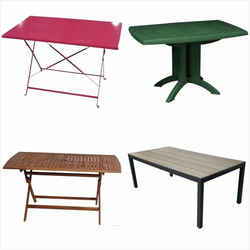 Jardin Zen Amberieu Beau Collection Table De Jardin Rectangulaire Obtenez Une Impression Minimaliste