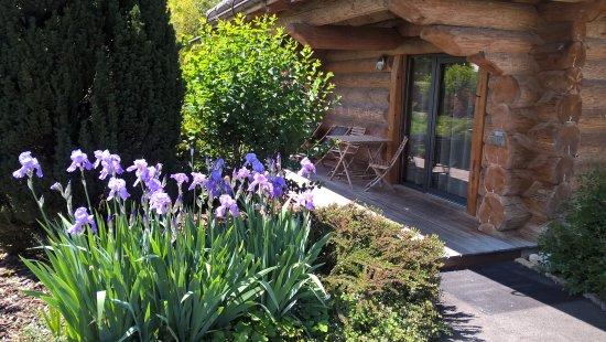 Jardin Zen Amberieu Beau Image Super original Avis De Voyageurs Sur Les Chalets De Maramour