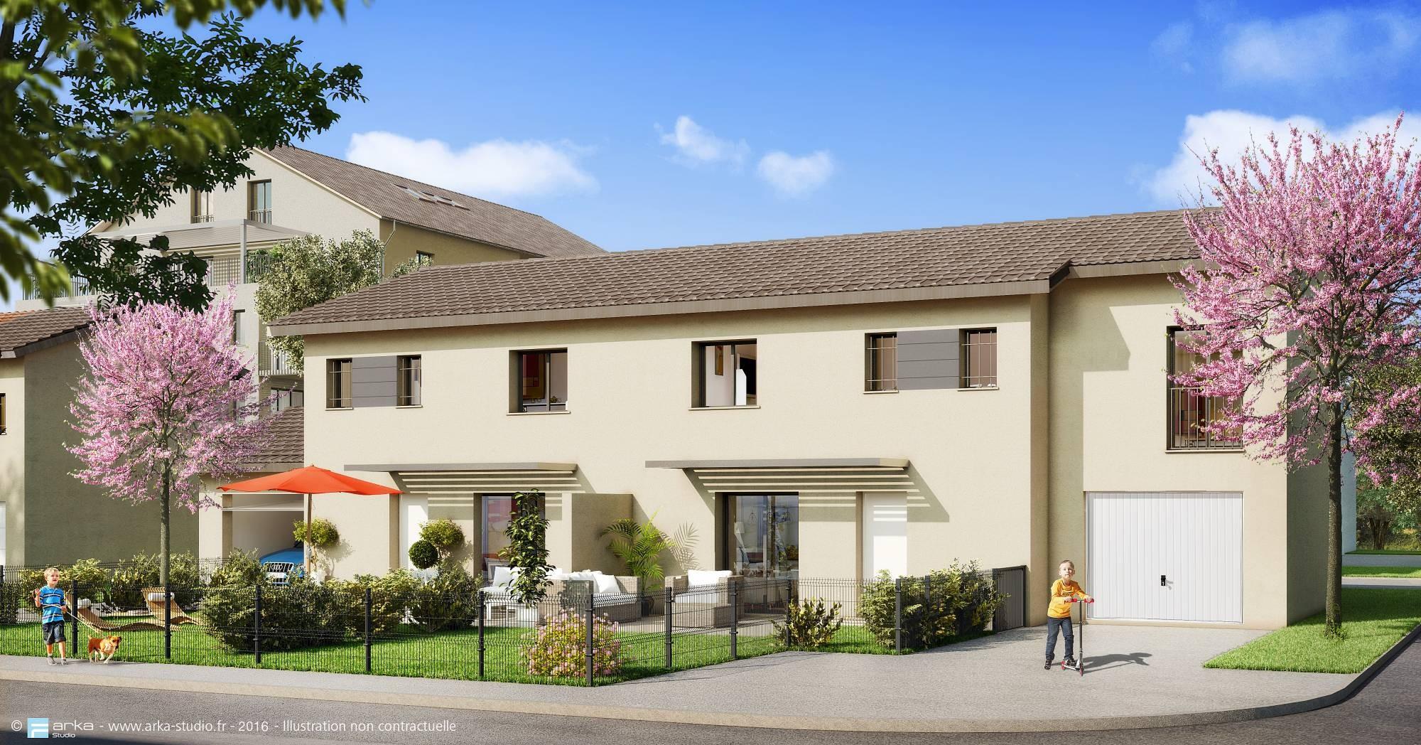 Jardin Zen Amberieu Impressionnant Photos Construire Ou Acheter Une Maison Iamzoewatson Iamzoewatson