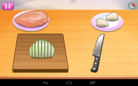 Je De Cuisine De Sara Beau Photographie Jeux De Cuisine 3d 2013 Jeux Casse Brique 3d Gratuit Angry Birds