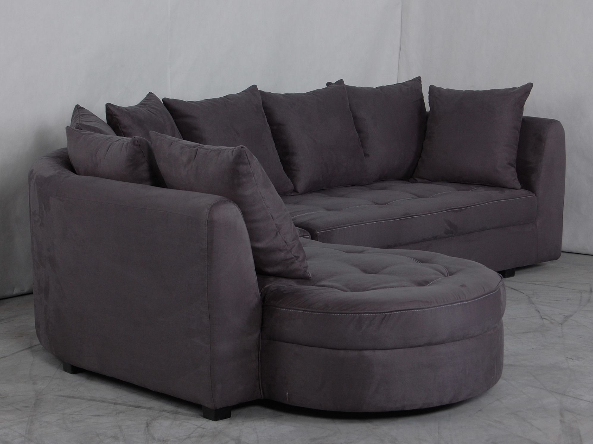 Jete De Canape D Angle Beau Photos Chambre Coussin Pour Canapé D Angle Dangle Modulable Tissu Gris