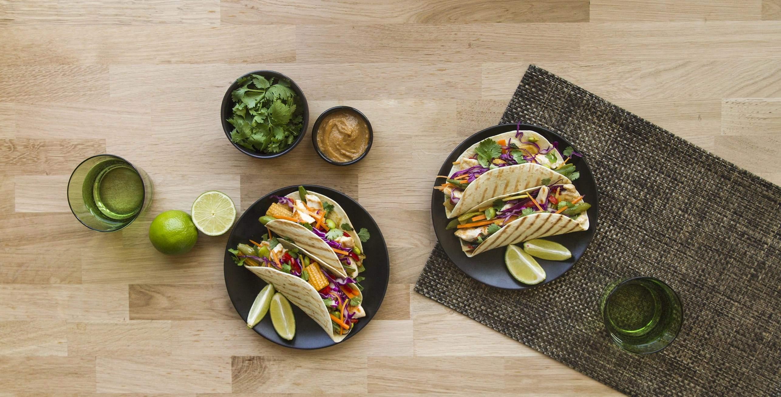 Jeux De Sara Cuisine Meilleur De Photos Jeux De Cuisine Avec Sara Gracieux Tacos Tha¯ Au Poulet Tendre Tacos