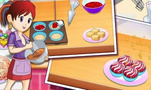 Jeux Gratuit Cuisine De Sara Meilleur De Photos Ecole De Cuisine De Sara