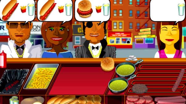 Jeux Gratuit Cuisine De Sara Unique Galerie Jeu Hot Dog Bush Sur Jeux Gratuits