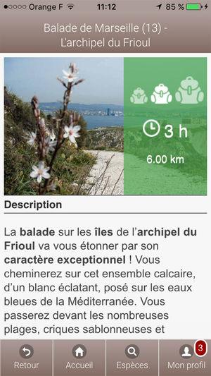 Jeux solitaire Gralon Unique Photos Ecobalade Dans L App Store