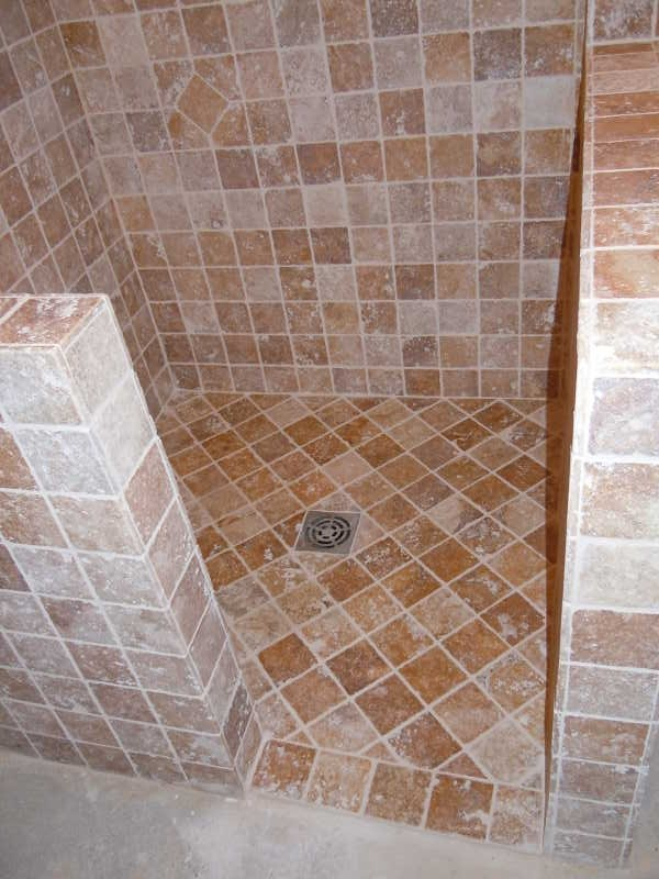 Joint Travertin Salle De Bain Élégant Image Douche Italienne Travertin Fresh Carrelage Salle De Bain Travertin