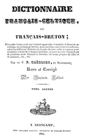 Jonc Inflexible De Fran Impressionnant Photos Calaméo Dictionnaire Fran§ais Celtique Ou Fran§ais Breton… Par Le