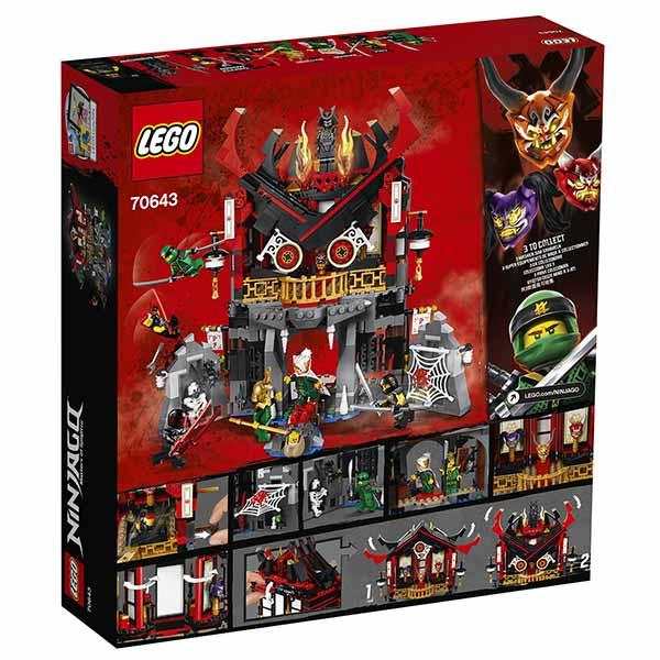 Jouet Slugterra Jouet Club Élégant Photos Lego Lego Le Temple De La Renaissance Jouéclub
