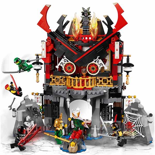Jouet Slugterra Jouet Club Impressionnant Galerie Lego Lego Le Temple De La Renaissance Jouéclub