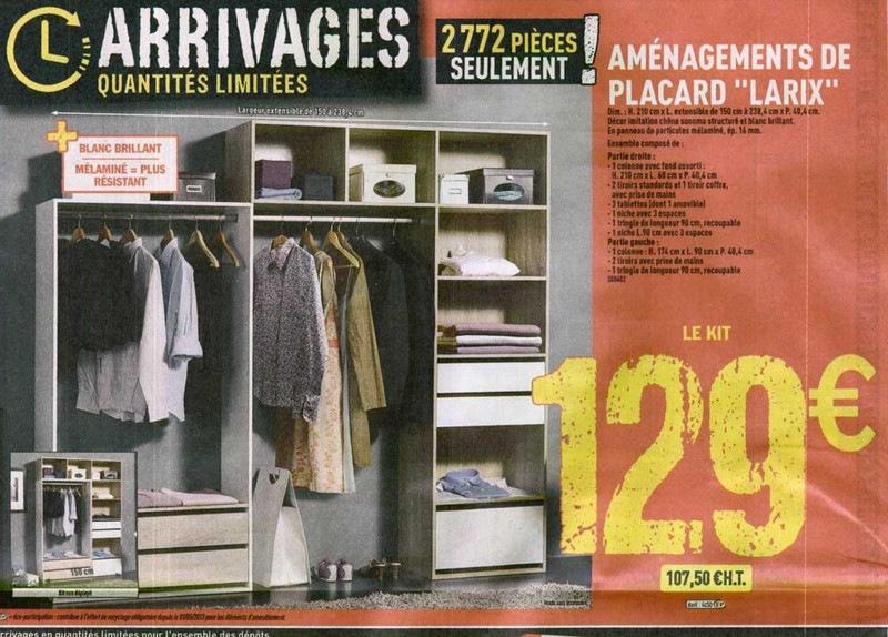 Kit Placard Brico Depot Luxe Galerie Porte De Placard sous Pente Brico Depot Meilleur Porte Coulissante