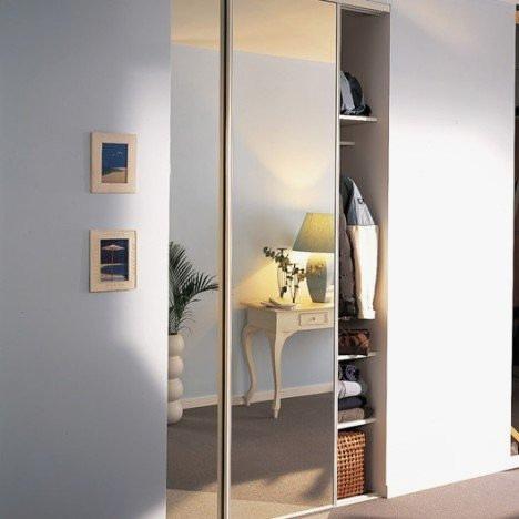 Kit Porte Coulissante Placard Unique Photos Placard Coulissant Miroir élégant Porte Coulissante De Placard