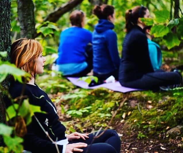La Cuisine Legere De Rachel Inspirant Stock Je Suis tombée En Amour Avec La Méditation