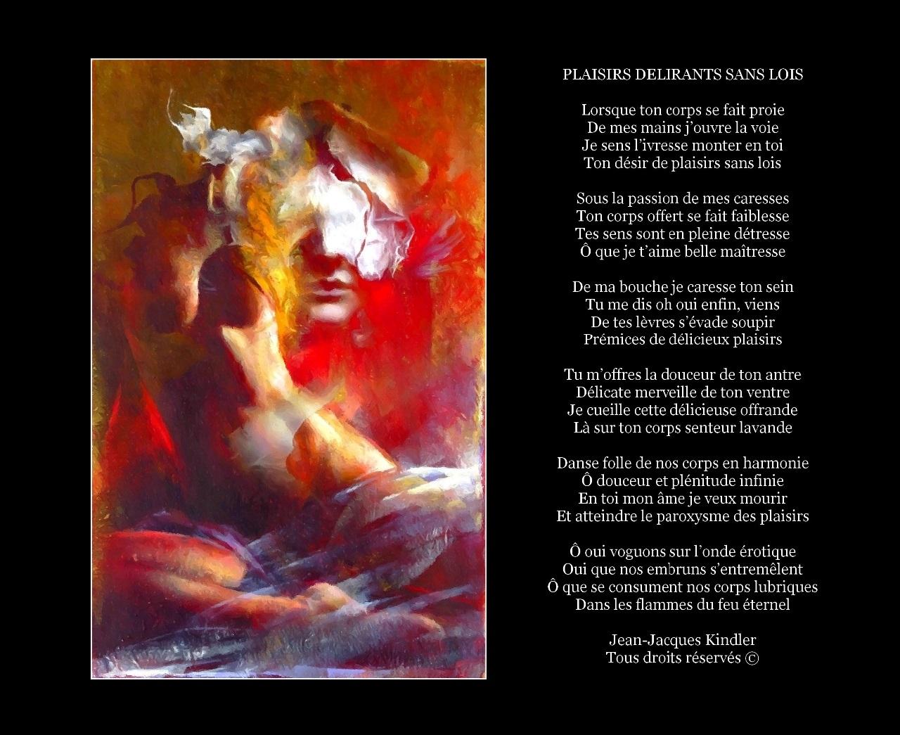 La Passion Des Poemes Luxe Photos Poésie Art