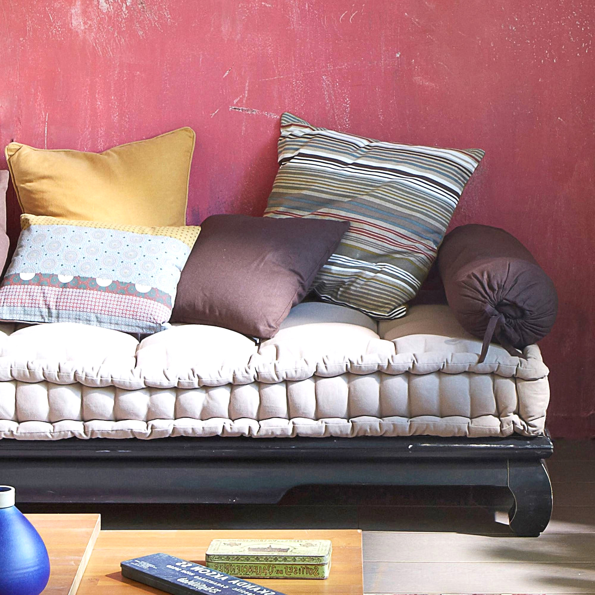 La Redoute Housse Canapé Nouveau Photos Housse De Canap Ik A 15 Avec Matelas Futon Ikea but Futon Literie Et