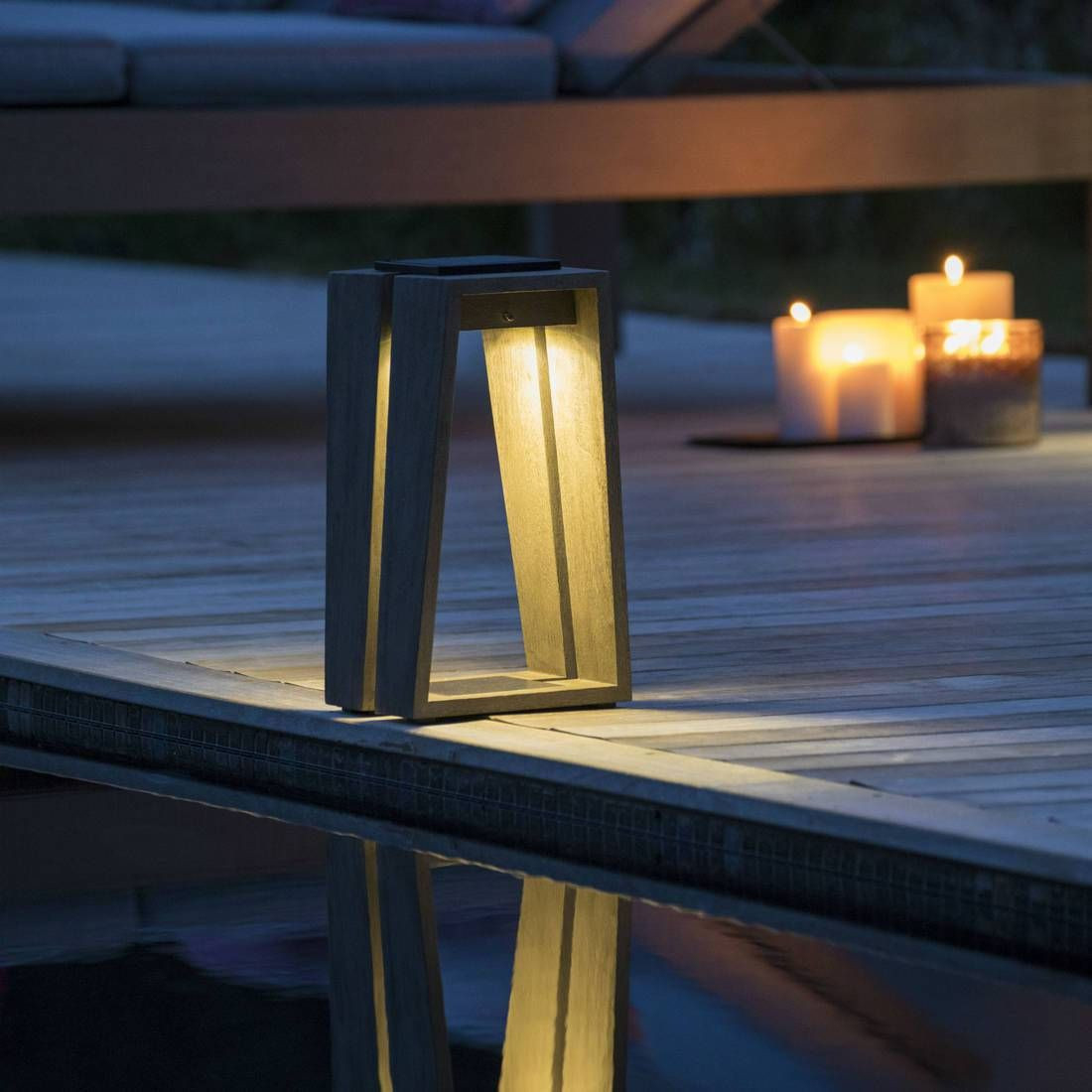 Lampe De Chevet solaire Impressionnant Image Lampadaire De Jardin solaire