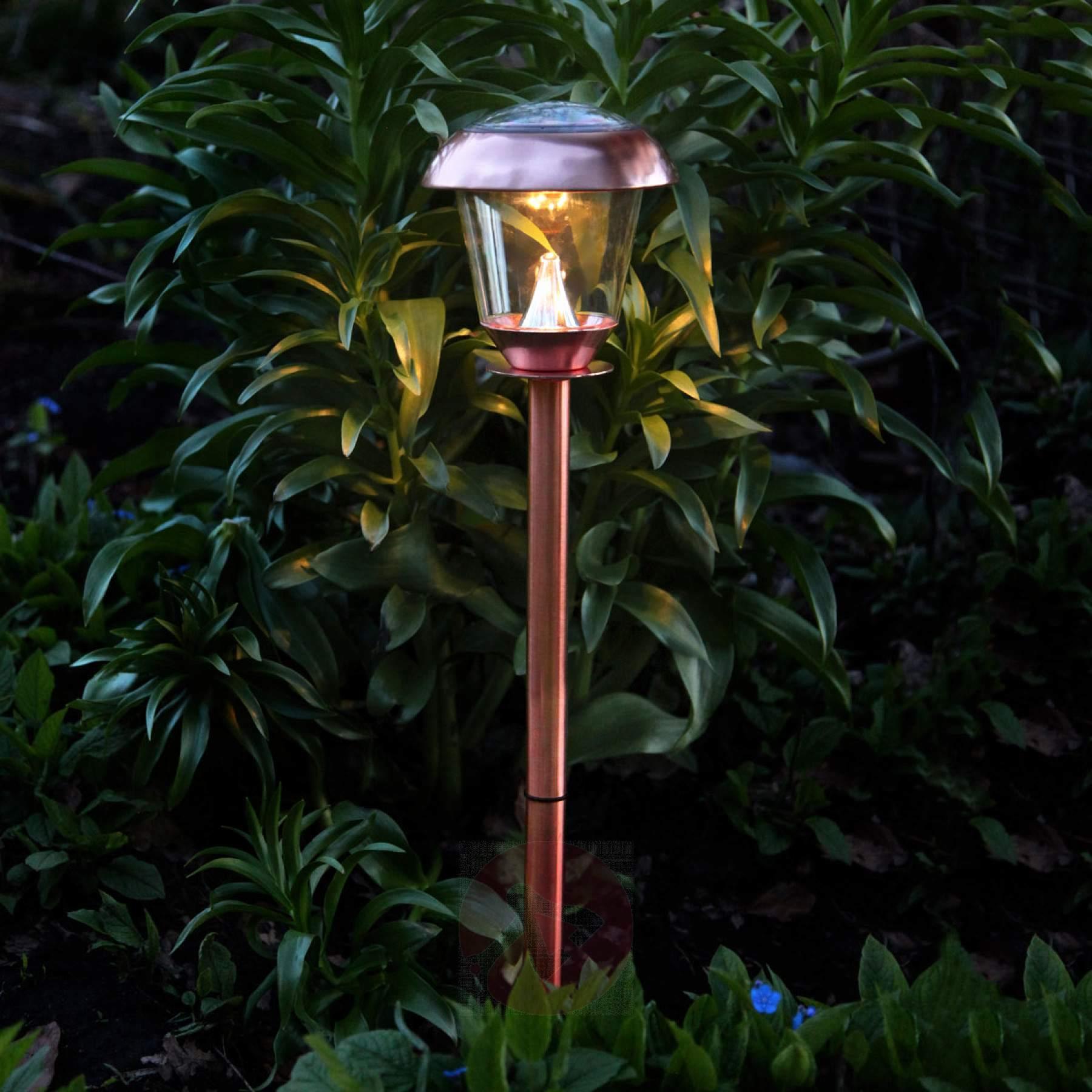 Lampe De Chevet solaire Meilleur De Photos Lampe De Jardin solaire Moderne Eclairage solaire De Jardin Aussi