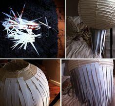 Lampe De Chevet solaire Nouveau Photographie Fabriquer Une Lampe – 26 Suspensions Et Lampes De Chevet