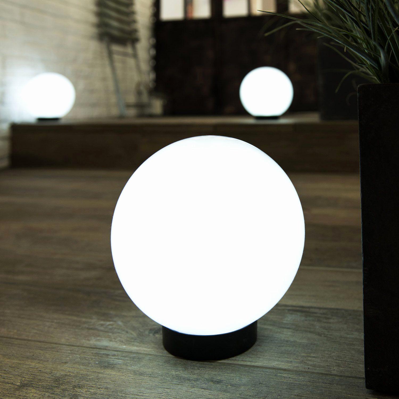 Lampe De Chevet solaire Nouveau Stock Lampadaire De Jardin solaire