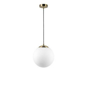 Lampe Salle De Bain Leroy Merlin Luxe Photos Suspension Design Boréal Métal Laiton Brossé 1 X 40 W Mathias