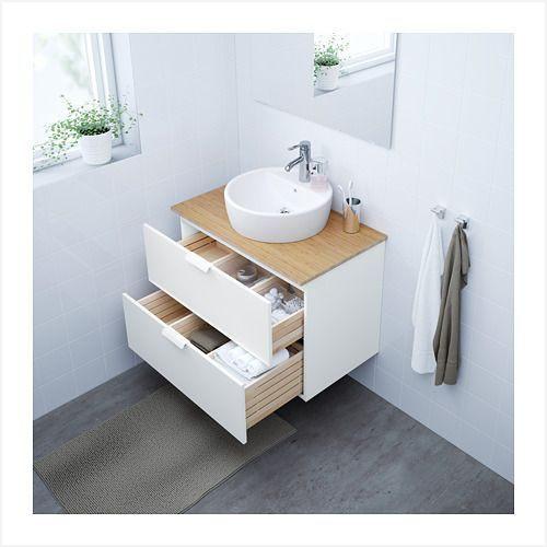 Lavabo Double Vasque Ikea Impressionnant Photos Meubles sous Evier Ikea Obtenez Une Impression Minimaliste Kars Jdm