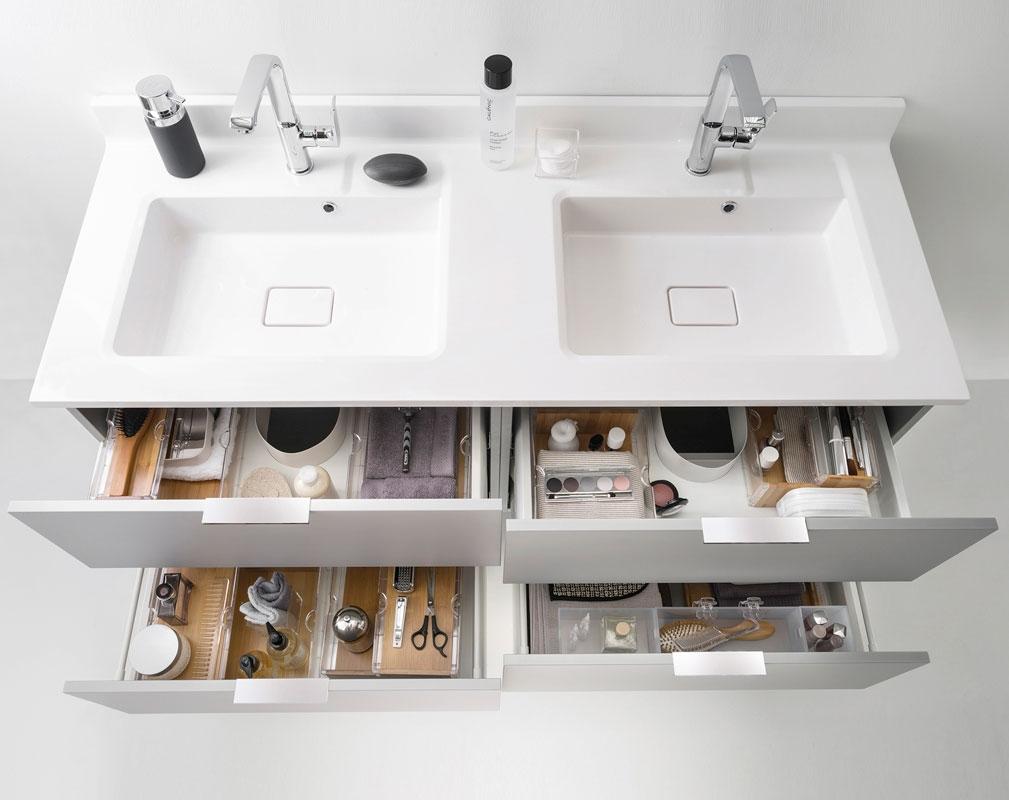 Lavabo Double Vasque Ikea Meilleur De Galerie Meuble Salle De Bain Ikea Noir