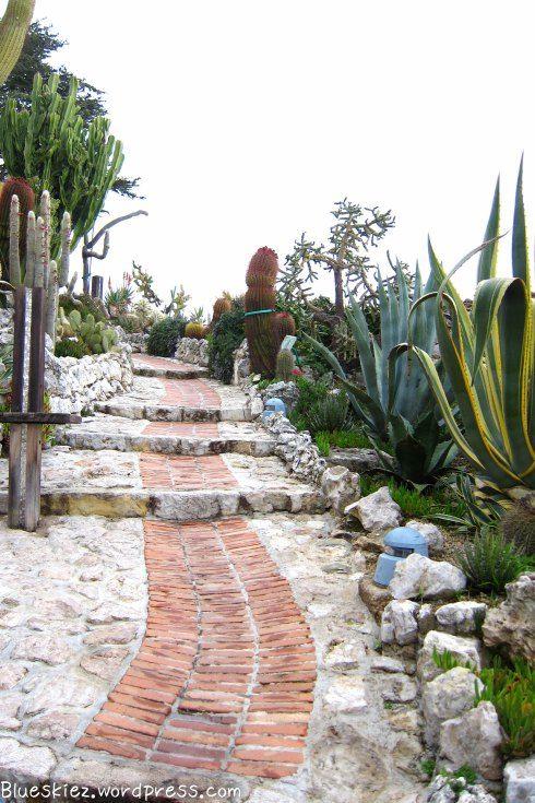 Le Jardin De Cheneland Beau Photos Le Jardin Exotique D Eze Le Blog De Valériane