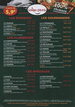 Le Jardin Des Sens Hennebont Beau Stock Le Kiosque A Pizzas Hennebont Restaurant Avis Numéro De